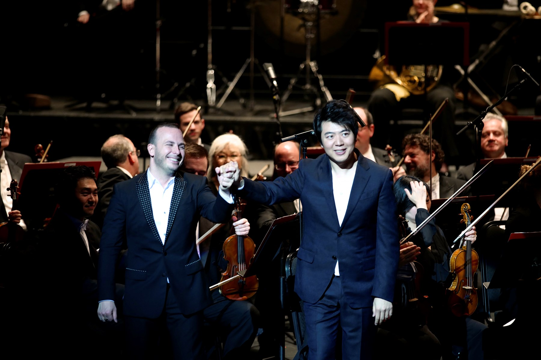 The Philadelphia Orchestra with Lang Lang at The Venetian Macao