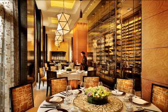 "Eleven Sands Resorts Macao Restaurants Commended in Prestigious ""The Ctrip Gourmet List"""