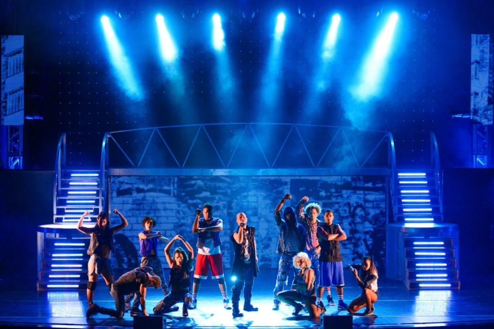 Thriller Live Returns to Parisian Macao