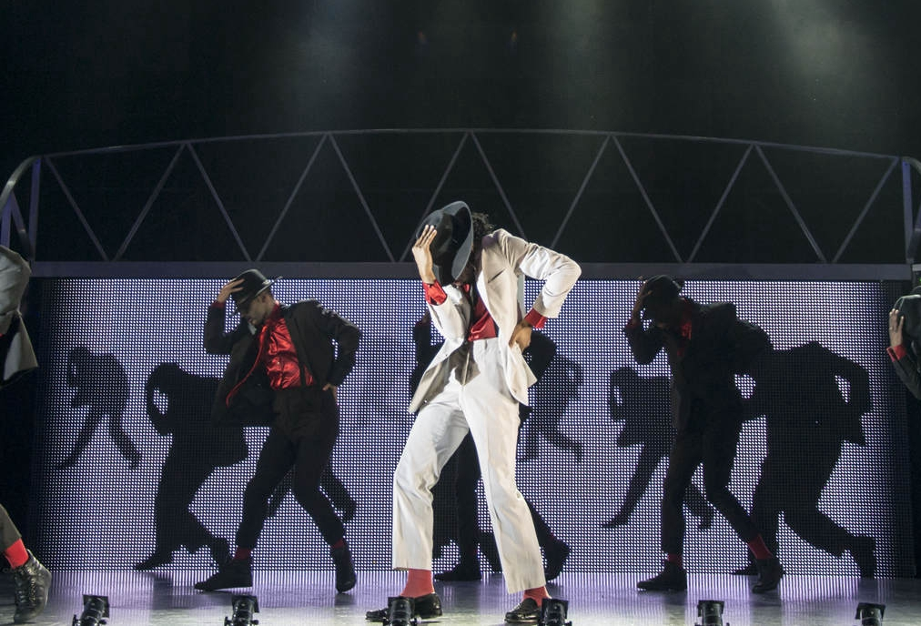 Thriller Live Package