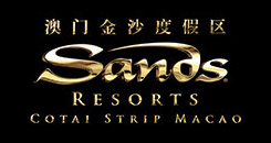 Sands Resorts Cotai Strip Macao