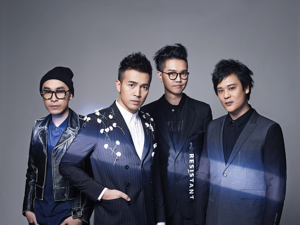 Leading Hong Kong Band Dear Jane to Perform at The Venetian Macao on July 15, 2017