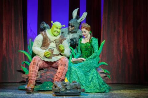 SHREK THE MUSICAL COMES TO THE VENETIAN MACAO